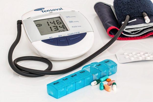 動脈硬化と梗塞症