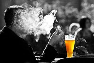 血管病 自分で防ぐことができる 禁煙の理由
